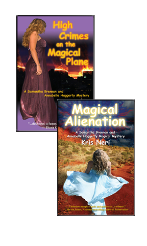 Magical Mysteries 2 book